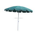 Aluminum Pole Material and Outdoor Furniture General Use custom outdoor beach umbrella
