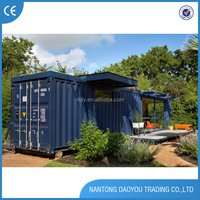 Holiday Container home