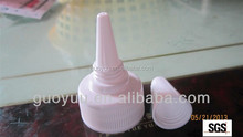 Plastic Dropper With Thin Tip