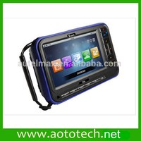 Original Korea g-scan 2 professional diagnostic tool machine with ecu programming and key programming function