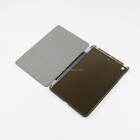 Flip Leather Smart Case Cover Wake Protector for iPad 2/3/4/iPad mini2