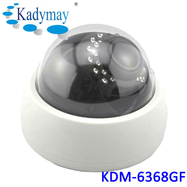 700tvl security intelligent face detection camera