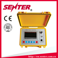 ST620 Power and Telecom Cable Fault Locator/TDR/underground cable fault locator