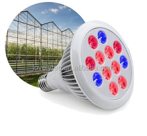 LED Light Source and Aluminum Alloy Lamp Body Material full spectrum led grow lights