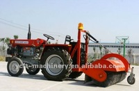 YHQLS-1500A Road Sweeper Tractor