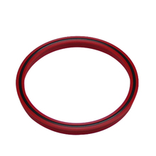 Customized U type /Y type PU seal ring NBR