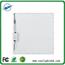 2015 Top quality led panel lamp,40w 48w 36W 600x600 LED panel light,acylic super thin conceal square energy saving light panel