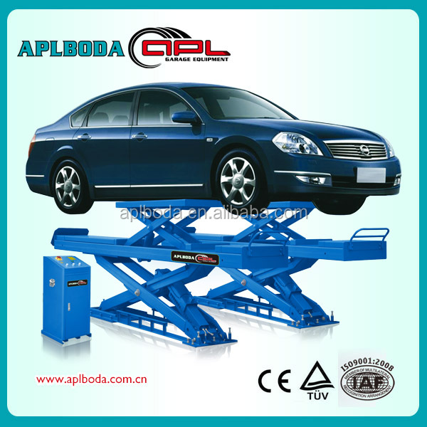 Wholesale Hot Sale High Quality electric car lift for sale