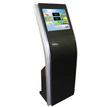 2017 New self service queue number take terminal printer kiosk
