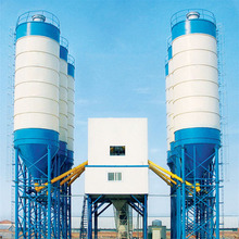 Cost of cement plant ready mixed 120m3/h cement plant