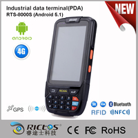RTS-8000S Android PDA handheld RFID terminal