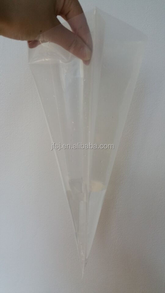 piping bag and pastry bag with LDPE material