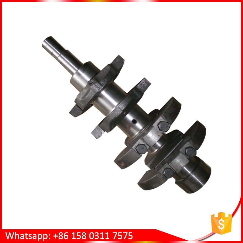 STOCK OE 13401-28030 13401-28010 13401-75020 CRANKSHAFT FOR ENG.1TR 2TR 1AZ 2AZ
