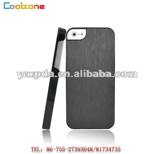 PU leather case for iphone 5, ODM&OEM are availlable