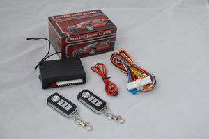 Topsking sell car center lock system