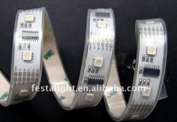 SMD3528 220V high voltage led strip
