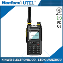 Public Network 3G Two Way Radio and 4G Two Way Radio