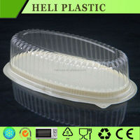 Wholesale clear plastic cake carrier