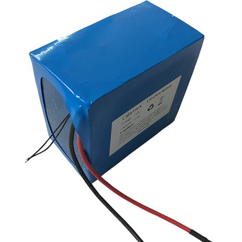 25.2v lithium ion battery 6.4Ah 25v 6ah lifepo4 lithium battery pack 18650 8s 2p for electric scooter