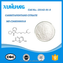 factory supply Pentoxyverine citrate 23142-01-0