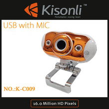 Most Selling Products USB UVC PC Webcam Laptop Camera With Clip