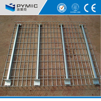 Industrial warehouse use wire mesh cages/wire mesh panels/stainless steel wire mesh