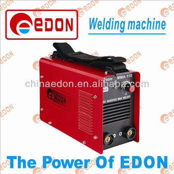 MINI MMA Inverter welding machine