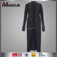 Latest Dress Designs Photos Dress Women New Model Abaya In Dubai Black Ladie's Jackets