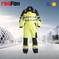 reflective roadway protective used work clothes for men
