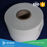 Nonwoven Tissue Paper Jumbo Roll For