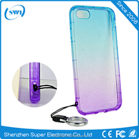 China manufacturer swi TPU case 2017 shenzhen mobile phone accessories protector case for iPhone