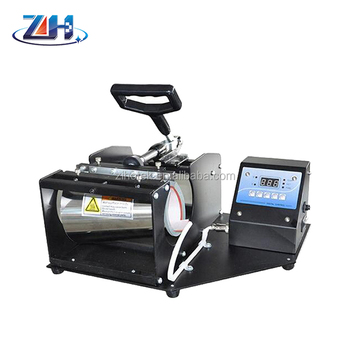 High quality cup/mug heat press machine,sublimation machine for mugs