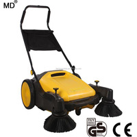 Professional Wholesaler vacuum street sweeper Best Selling driveway sweeper