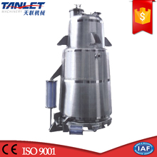 stainless steel tank essential oil extractor
