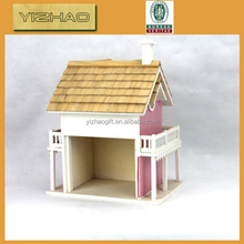 YZ-dh0001 Hot sale High Quality pink princess dog house