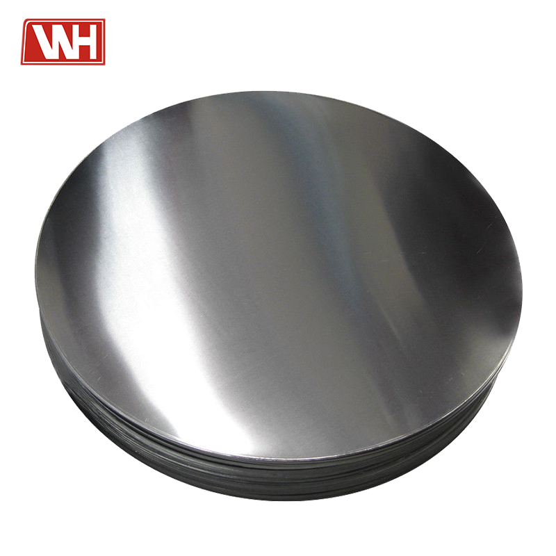 Non-Stick Round Aluminum Circle Disc Sheet For Kitchenware