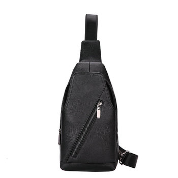 2018 Imported from china portable multi-purpose single strap chest bag