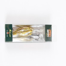 2015 Weihai ILURE NEW Product Live Target Hard Fishing Lure School 3 Fish Baitball Fishing Lure