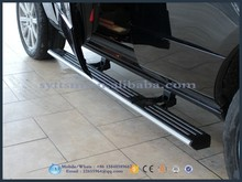 OEM Aluminum Running board side step for RAV4 2017