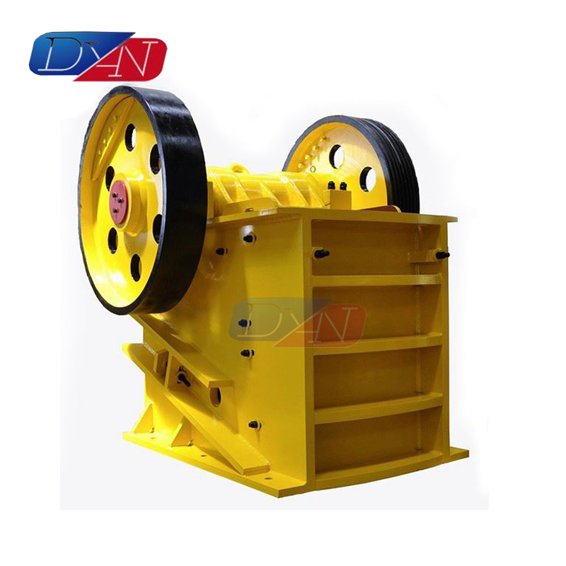 Export to Pakistan PE series small jaw crusher for sale