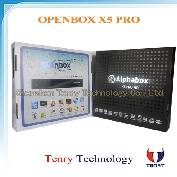 Openbox X5 pro full HD Receiver