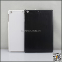 Custom for iPad plastic case, PC case with groove for iPad 2 / 3 / 4 / 5