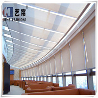 Yilian Shades for Terraces Fss Motorized Skylight Spring Roller Blinds Parts