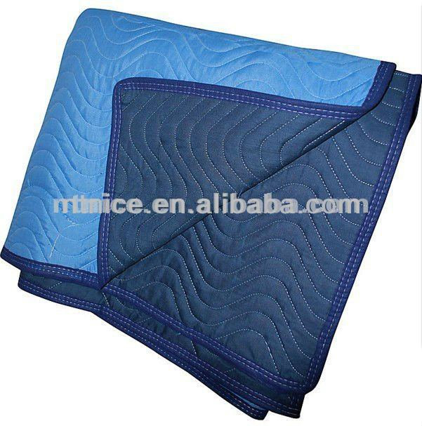 Quilted Non-woven Moving Blankets