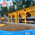 Well designed auto stable soil cement mixing plant price