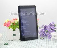 New 2G 7 inch tablet pc Android 2.3 multi touch phone