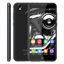 Cheap Factory 2GB+16GB 5.0 inch unlocked OUKITEL K7000 mobile phone with Online Shopping