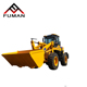 Reliable quality mini front end track loaders for sale