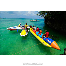 new design and hot sell catamaran inflatable boat