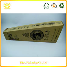 Alibaba big discount! Custom made ukulele shipping box/guitar shipping box